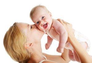 Allattamento al seno - consigli nutriizionali