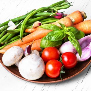 mix verdura estiva