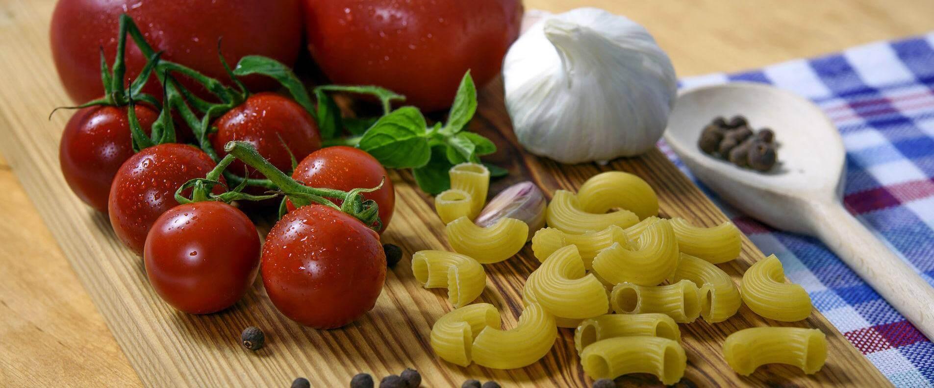 dieta mediterranea nutrizione sana