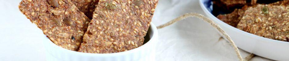 snack barrette quinoa