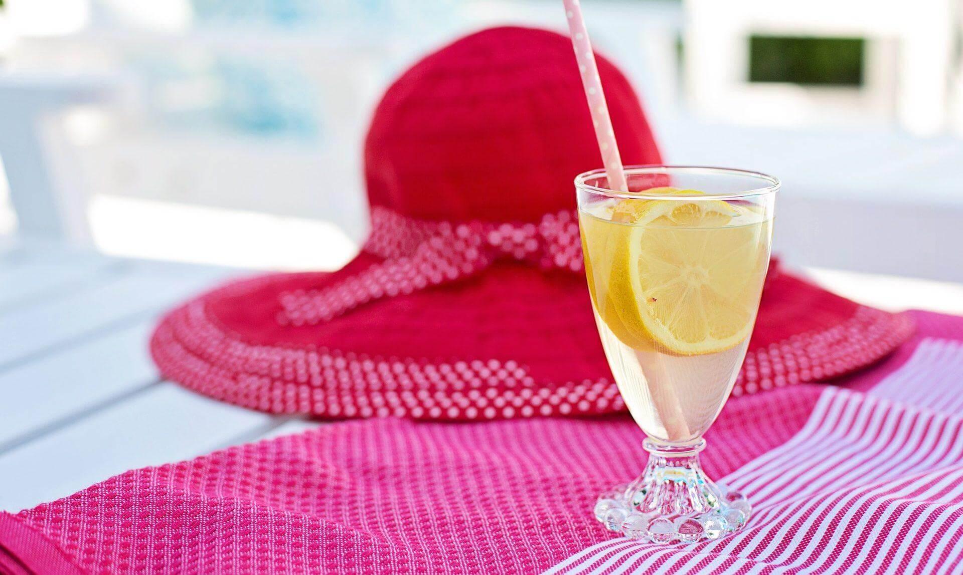 SOS temperature: 5 consigli pratici contro il caldo
