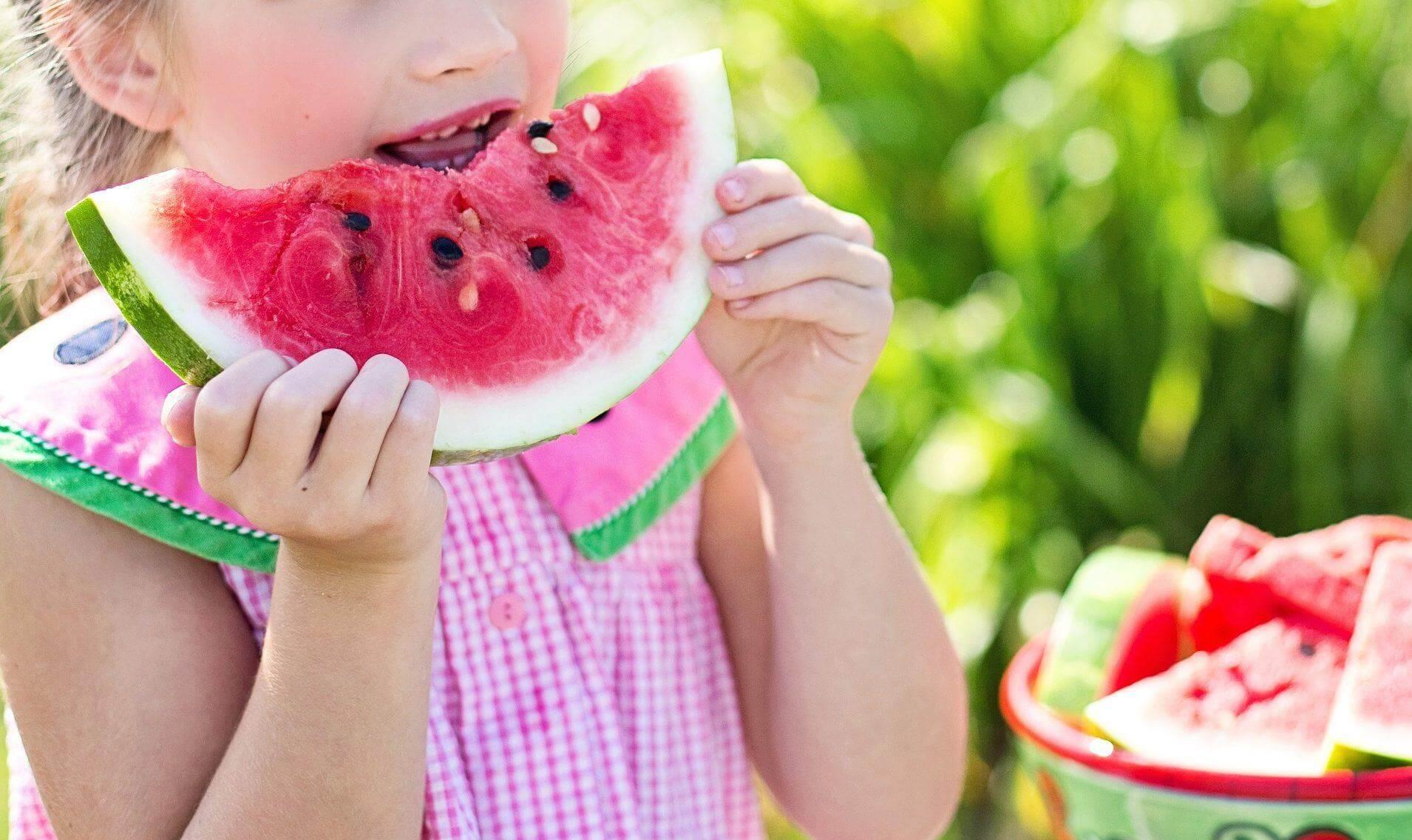 Alimentazione dei bambini: i consigli della Nutrizionista