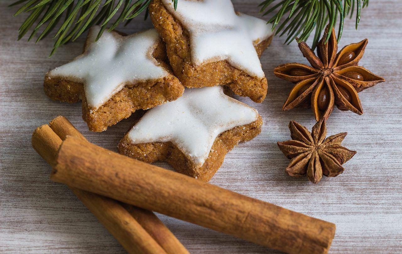 Cannella: la spezia di Natale… e non solo!