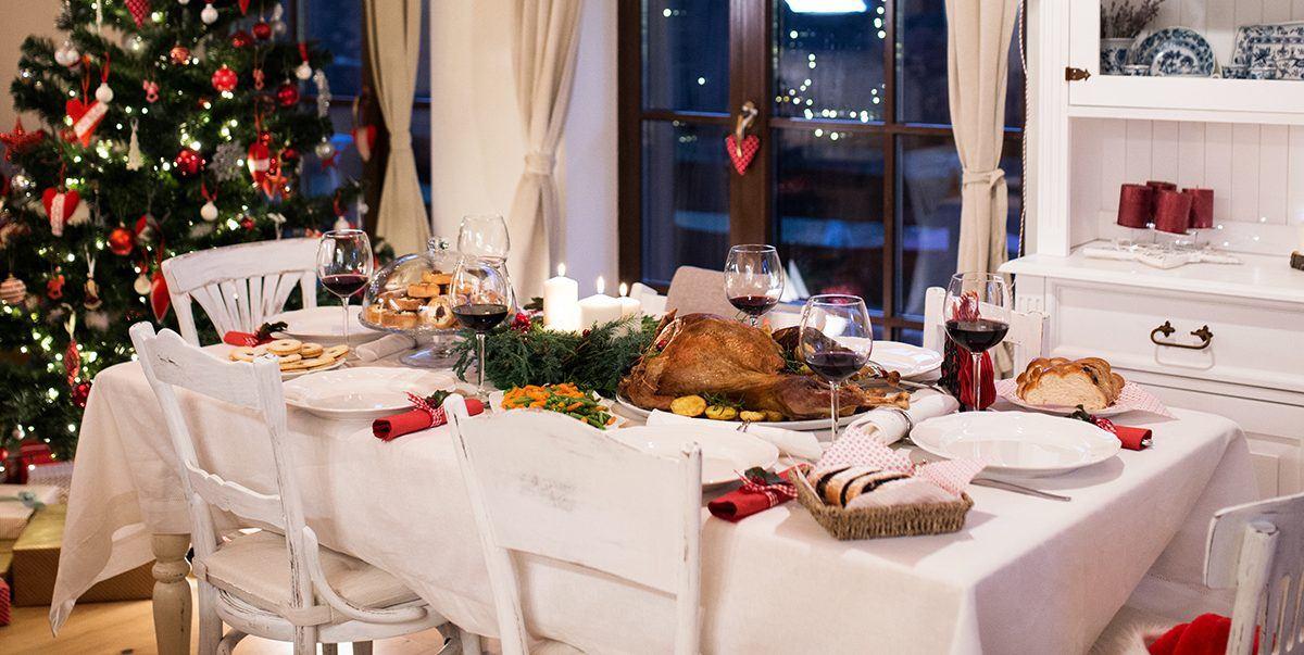 Arriva il Natale: 5 regole per mantenersi in forma durante le feste