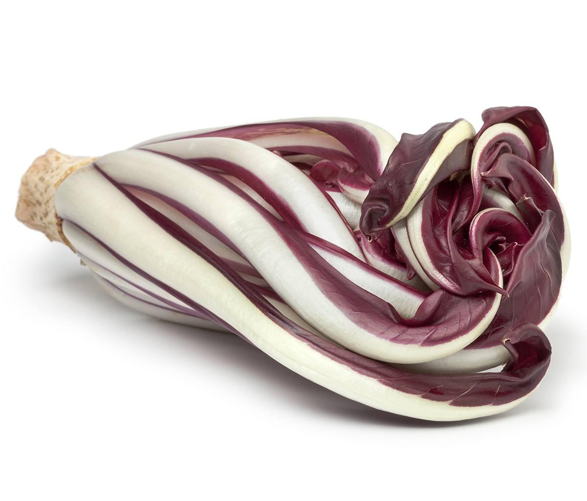 Nutrizione sana blog il radicchio rosso e le sue propriet - Inulina in cucina ...