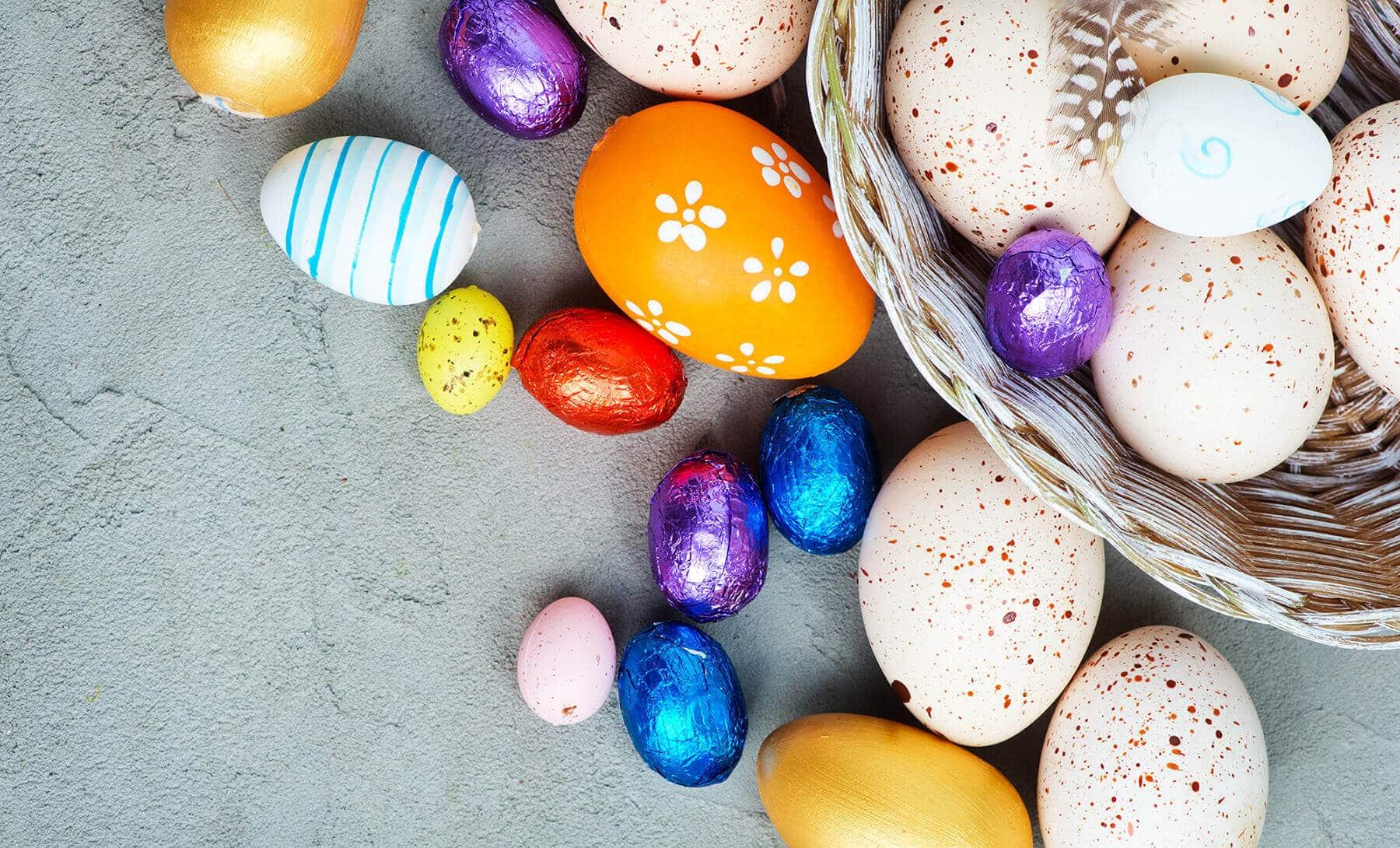 Pranzo di Pasqua: come evitare gli eccessi