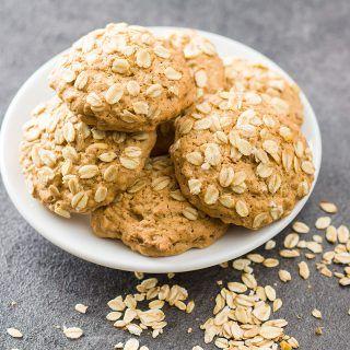 Biscotti 2 ingredienti 2