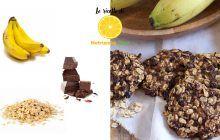biscottini vegani tre ingredienti