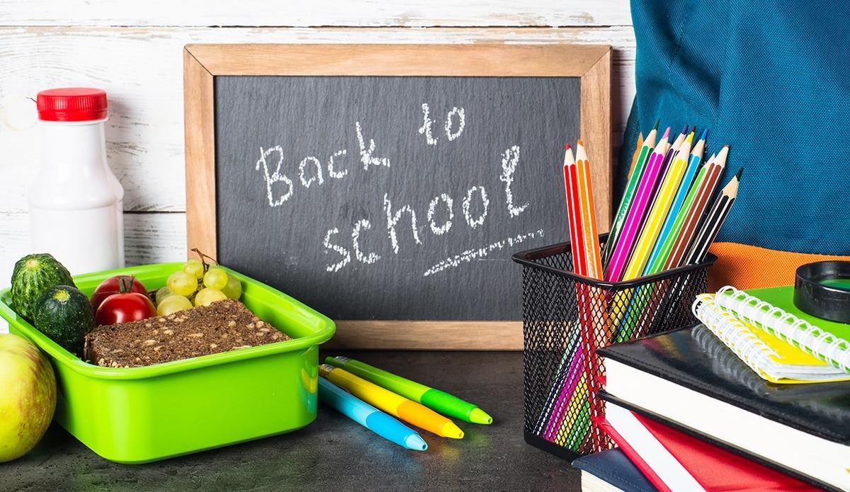 Back to school: come affrontare il rientro