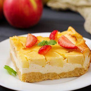 cheesecake-mele