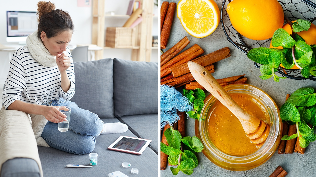 Miele: un rimedio naturale dai mille usi!