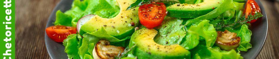 insalata cheto