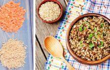 insalata di riso calda