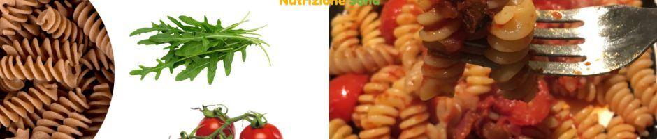 pasta kamut mediterranea