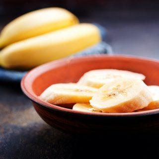 banana rondelle