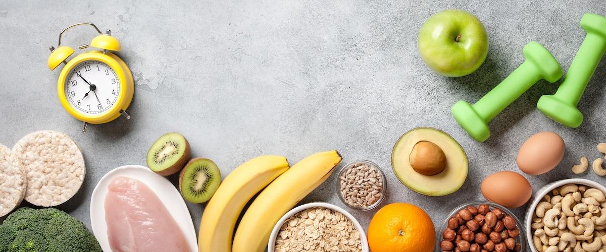 4 idee per una colazione da sportivi