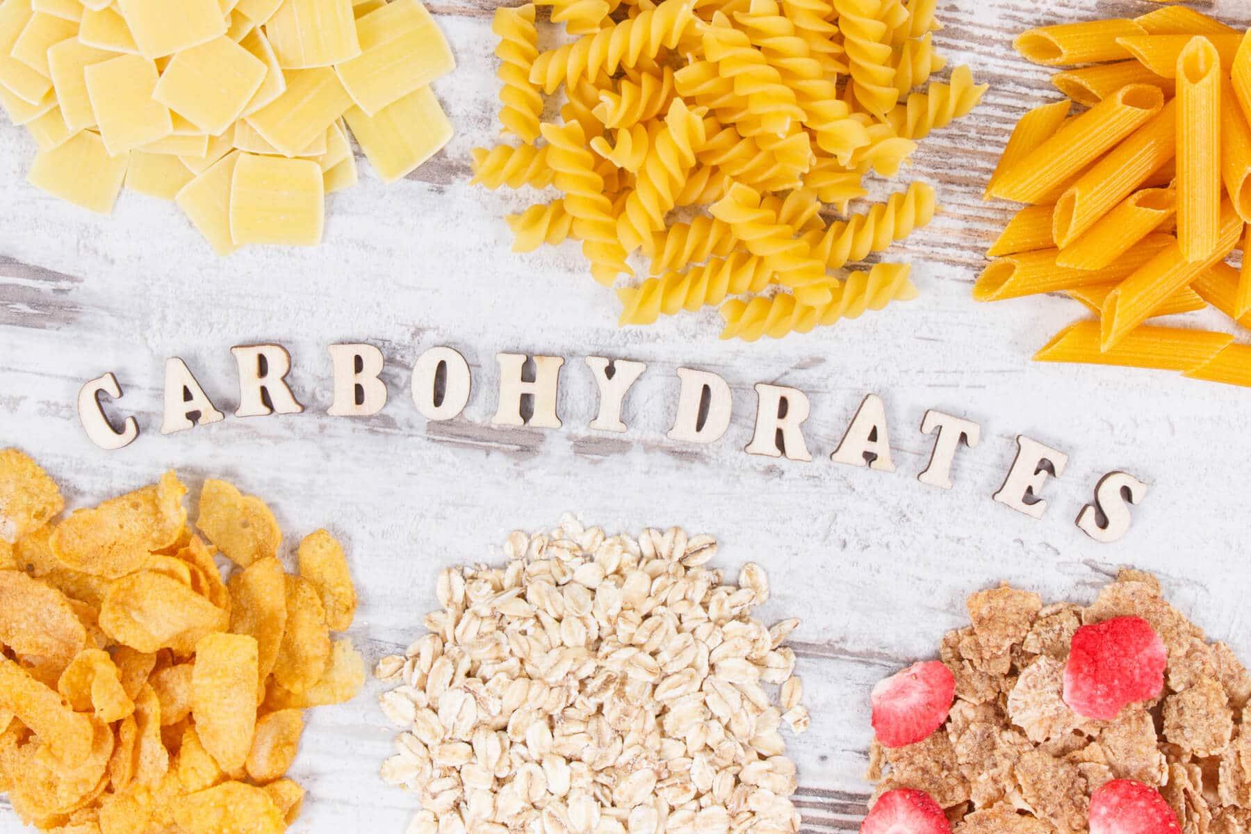 Carboidrati: non solo pane e pasta!