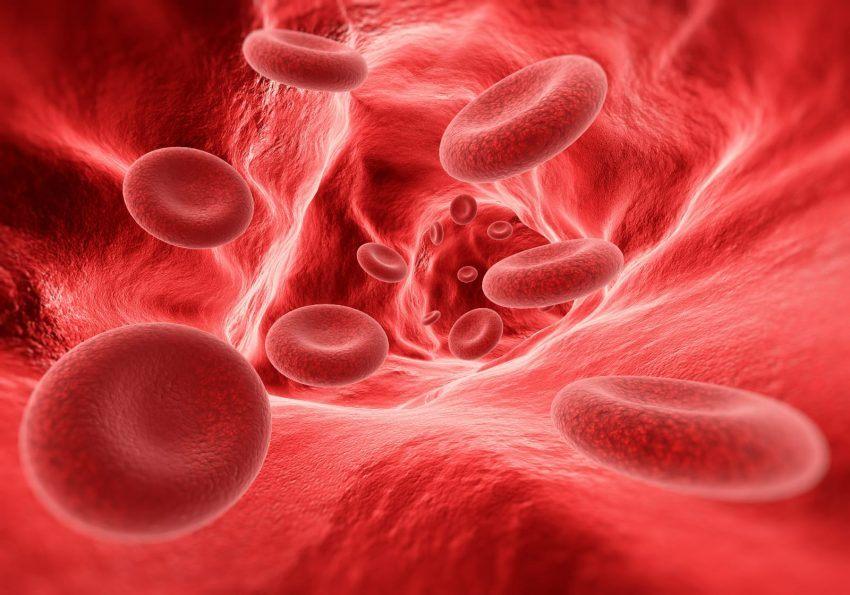 DIeta per anemie