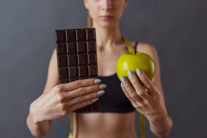 La bilancia motivazionale: come può aiutarci nell'affrontare una dieta
