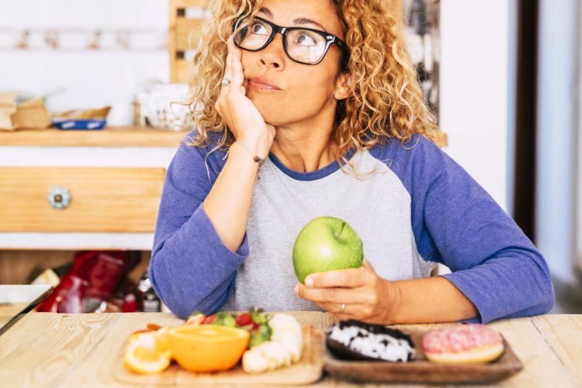 Come posso gestire la fame emotiva? Ecco alcuni pratici consigli.
