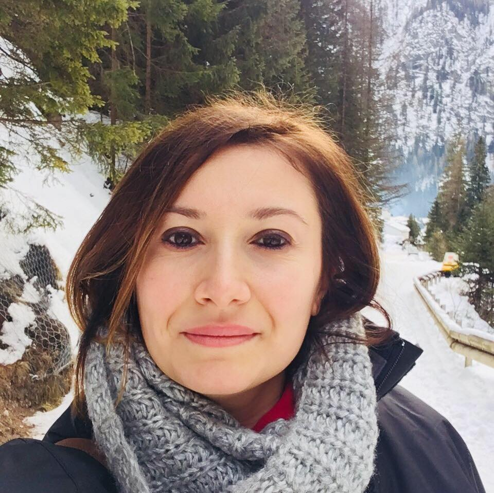 Recensione Daniela Palumbo
