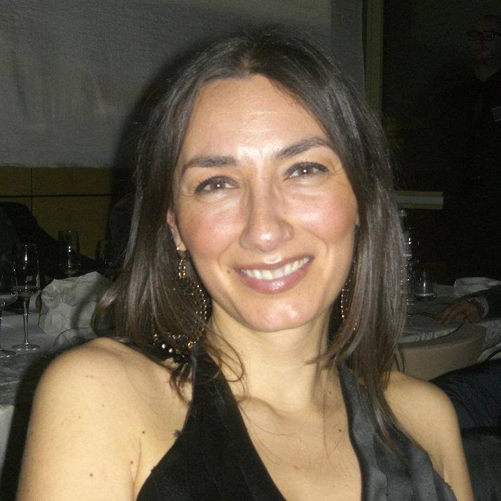 Recensione Anna Chiriatti