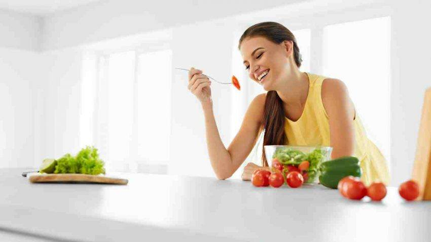 Dieta per dimagrire: tutto quello che c'è da sapere