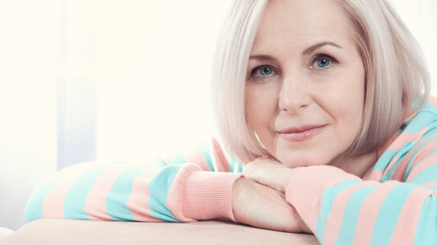 Menopausa: strategie alimentari per attenuare i sintomi