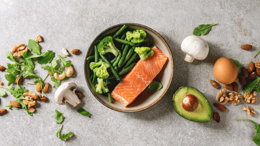Dieta Chetogenica e grasso addominale