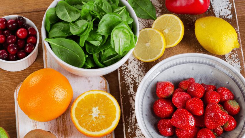 Vitamine cosa sono e a cosa servono